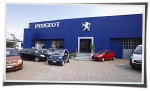 Peugeot Daidola Strada San Mauro