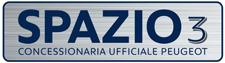 Logo Peugeot Spazio